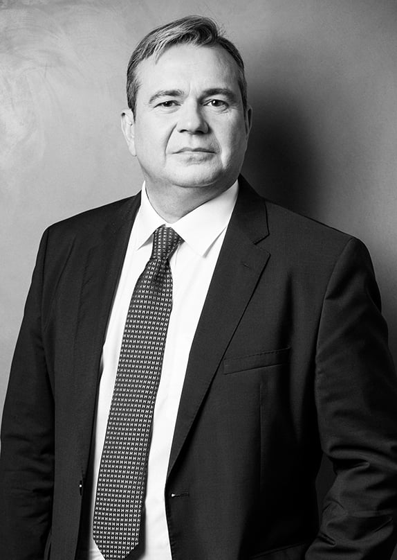 Jean-Marie Bergeret – Oudot – Associés