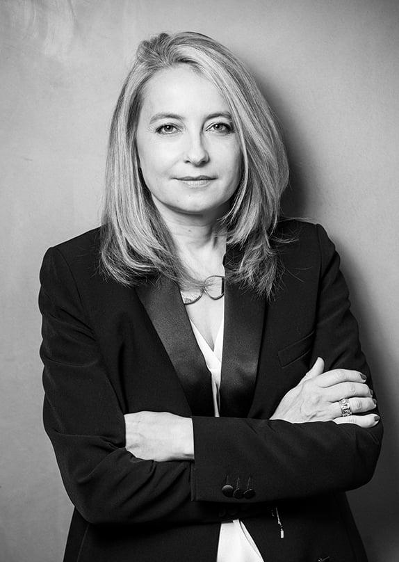Anne-Hélène Garnier – Oudot – Associés