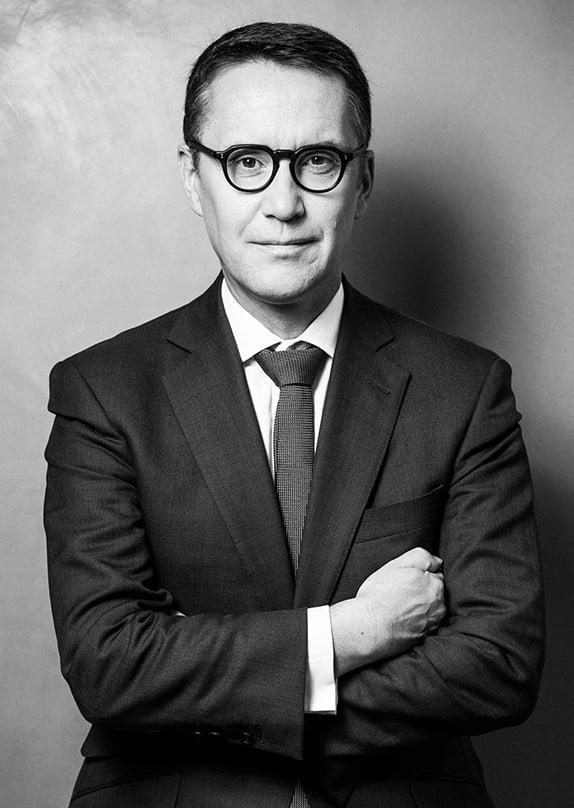 Pascal Pottier – Oudot – Associés